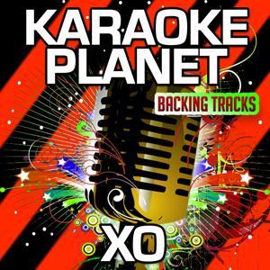 XO (Karaoke Version) (Originally Performed By John Mayer)