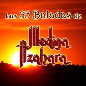 Las 35 Baladas de Medina Azahara