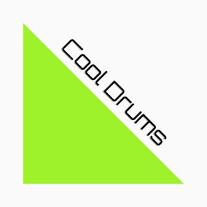Cool Drums