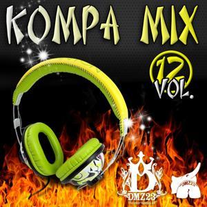 Kompa Mix, Vol. 12