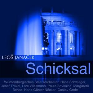 Janáček: Schicksal