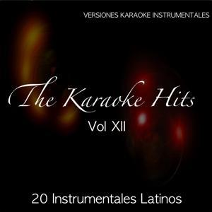 The Karaoke Hits, Vol. 12: Hits Instrumentales Latinos