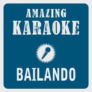 Bailando (Spanish Edit) [Karaoke Version]