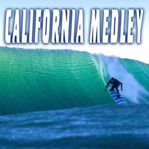 California Medley: The Sun Is Always Shining / California Girls / Sugar Sugar / Little Deuce Coupe / Help Me Rhonda / Surf City / I Get Around / Wipeout / Good Vibrations / Fun Fun Fun / Barbara Ann