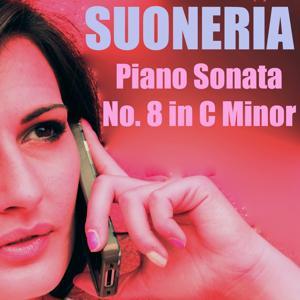 Suoneria Piano Sonata No. 8 in Do minore Op. 13 Pathtique II. Adagio cantabile