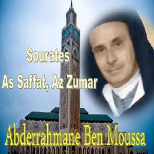 Sourates As Saffat, Az Zumar
