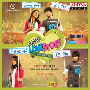 Routine Love Story (Original Motion Picture Soundtrack)