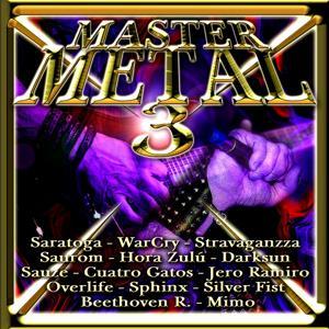 Master Metal, Vol. 3