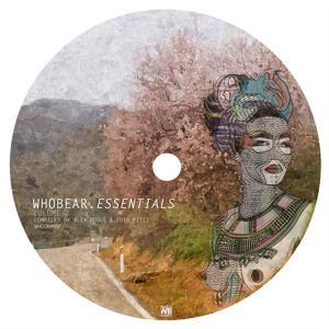 Whobear Essentials, Vol. 2