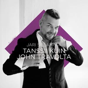 Tanssii kuin John Travolta
