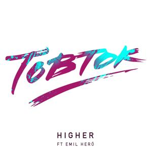 Higher (feat. Emil Heró)