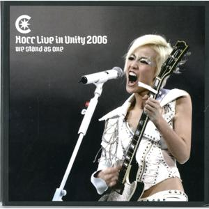 Live In Unity 2006 Concert