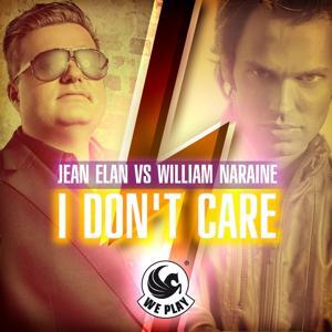 Jean Elan vs. William Naraine - I Don't Care