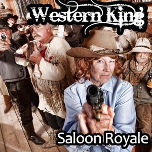 Saloon Royale (Kiss Kiss Bumm Bumm Mix)
