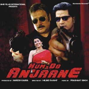 Hum Do Anjaane (Original Motion Picture Soundtrack)