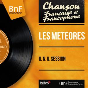 O. N. U. Session (Mono Version)