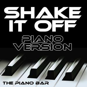 Shake It Off (Piano Version)
