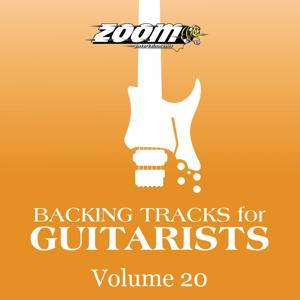 Backing Tracks for Guitarists, Vol. 20