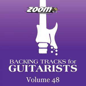 Backing Tracks For Guitarists, Vol. 48
