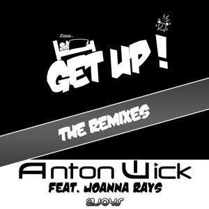 Get Up (The Remixes)