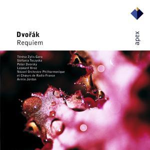 Dvorák : Requiem  -  Apex