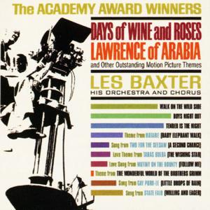 The Academy Award Winners