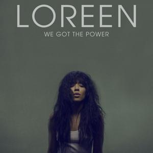 We Got The Power - Remixes