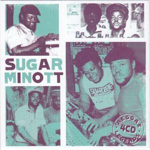 Reggae Legends: Sugar Minott