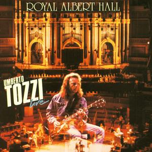 Royal Albert Hall (live)