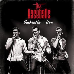 Umbrella (Live)