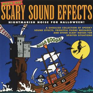 Son of Scary Sound Effects