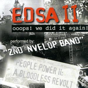 EDSA II Ooops! We Did It Again