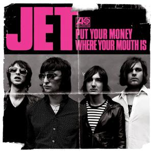 Put Your Money Where Your Mouth Is (Intl 2 Track Slimline/Sleeve/Online Music)