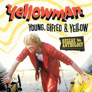 Reggae Anthology: Young, Gifted and Yellow