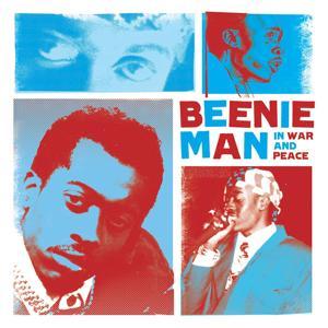Reggae Legends - Beenie Man