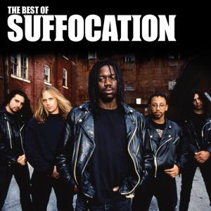 The Best Of Suffocation