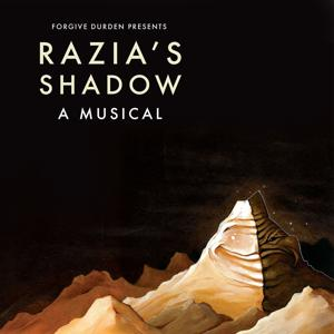 Razia's Shadow: A Musical (Deluxe) iTunes Exclusive