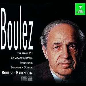Boulez : Orchestral & Chamber Works