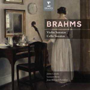 Brahms: Cello & Violin Sonatas