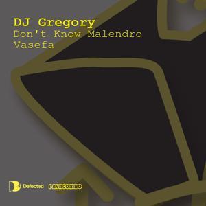 Don't Know Malendro / Vasefa