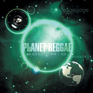 Planet Reggae Vol. 2