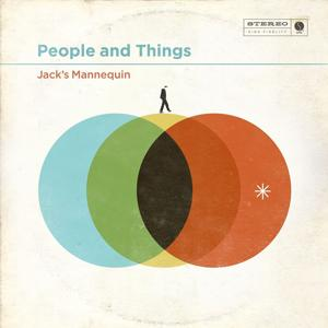 People And Things (Deluxe Version)