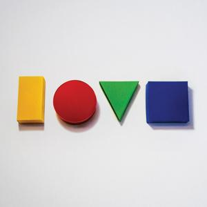 Love Is A Four Letter Word