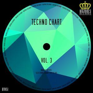 Techno Chart, Vol. 3
