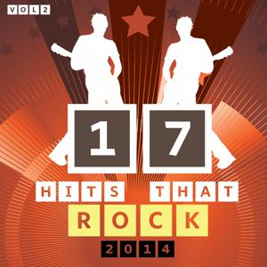 17 Pop Hits That Rocks 2014, Vol. 2