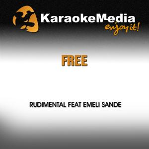 Free (Karaoke Version) [In the Style of Rudimental & Emeli Sande]