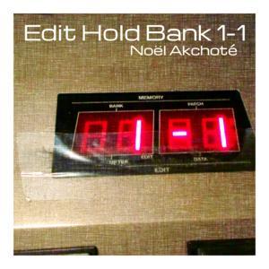 Edit Hold Bank 1-1