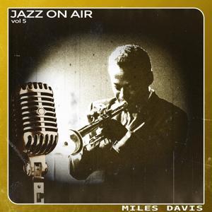 Jazz on Air, Vol. 5