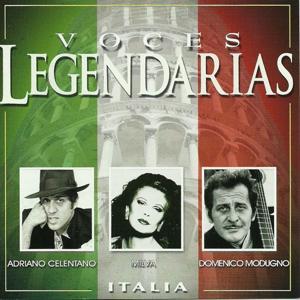Voces legendarias, Vol. 3 (Italia)