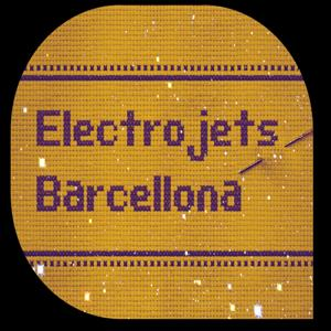 Electrojets Barcellona (Top 50 2015 the Best of Winter Club DJ Hits House Electro Trance)